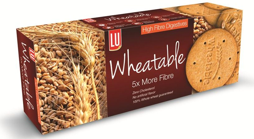 Lu Wheatable Biscuits Halal Desi Super Market